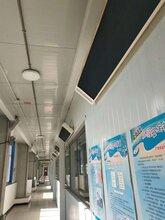 农村自建房装修电热板,农村土炕改造铺电热炕,农村翻盖取暖安装,图片