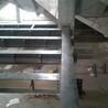 顺义区钢结构隔层制作专业安装钢结构楼梯