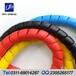 品正保护牌机械胶管保护套高压耐磨螺旋状护套质保一年