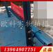 P型清扫器聚氨酯刮料板二道皮带机扫煤器