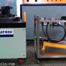 小型安全阀压力试验机、安全阀综合效验机——螺纹安全阀检测设备图片