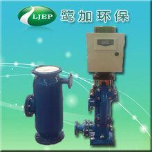 上海鹭加CTBC冷凝器胶球清洗装置