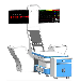 人體生理實驗系統虛實結合型