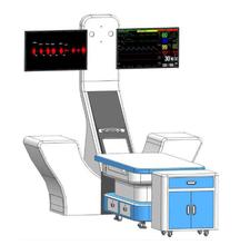 人體生理實驗系統虛實結合型圖片
