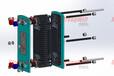 HISAKA热换器RX-135A-NP-106日坂热交换器RX-135A-NJ-106
