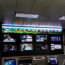 兴宁市LED广告显示屏图片