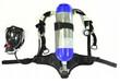 空气呼吸器正压式空气呼吸器RHZK6.8碳纤维气瓶带检测报告
