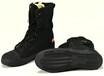 抢险救援靴消防靴布靴救助靴比武靴登山靴