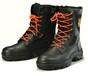 抢险救援靴消防靴消防皮靴救助靴防砸防穿刺靴
