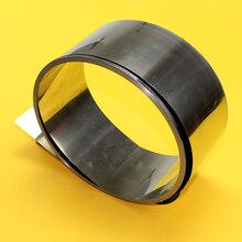 东莞承恩直销304精密8K镜面不锈钢带可定尺加工分条/贴膜