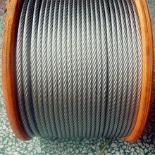 东莞承恩专业生产304不锈钢丝绳包塑镀锌钢丝绳非标定做