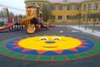 提供幼儿园塑胶地坪包工包料