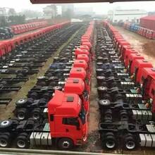 解放9.6米高栏货车