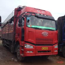 解放天龙欧曼等品牌9.6米货车