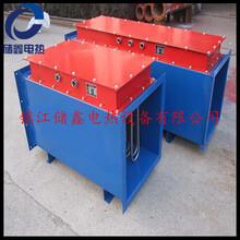 供应空气加热器管道电加热器