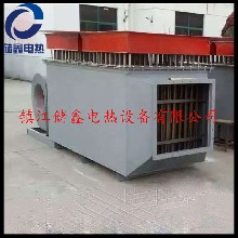 600KW风道电加热器