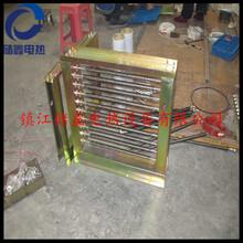 风管电加热器空气电加热器空调辅助电加热器