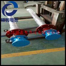 120KWDYK型空气电加热器氮气电加热器