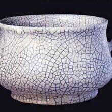 哥窑瓷器拍卖成交价格古董古玩鉴定拍卖交易