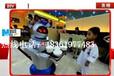 盐城餐厅机器人送餐传菜机器人萌萌哒
