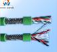 多芯电线电缆线2×0.5平方线