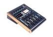 DM8路数字调音台中英文切换3.2寸触摸显?#37202;?#33258;带效果器