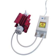 石英管3G/H风冷臭氧发生器配件臭氧管臭氧电源