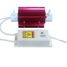 小众环保风冷式5g臭氧、管臭氧发生器配件、臭氧机、臭氧设备配件
