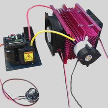 双风冷20G/H臭氧发生器配件臭氧机电源臭氧管