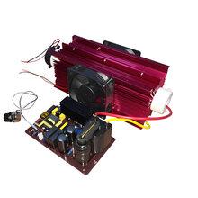 小众环保双风冷石英管30GH臭氧发生器配件臭氧高压电源+臭氧管