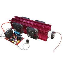 双风冷50G/H臭氧发生器配件