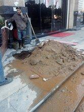 专业提供深圳市地下给水管道漏水检测、消防管网泄漏检测技术服务