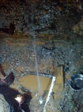 广州市伟达检测公司专业消防管道漏水检测技术服务