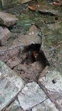 地下管道漏水检测方法