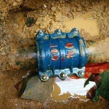 漏水点检测水管渗水探测伟达查漏水公司