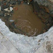 地下消防管怎么探测伟达专业查漏水