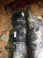 查漏水公司地下管道漏水检测管道查漏测漏检漏服务