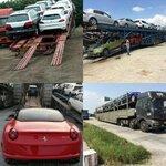 广州到昆明小轿车托运-汽车运输
