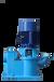 凯利特VZP型无泄漏立式自吸泵