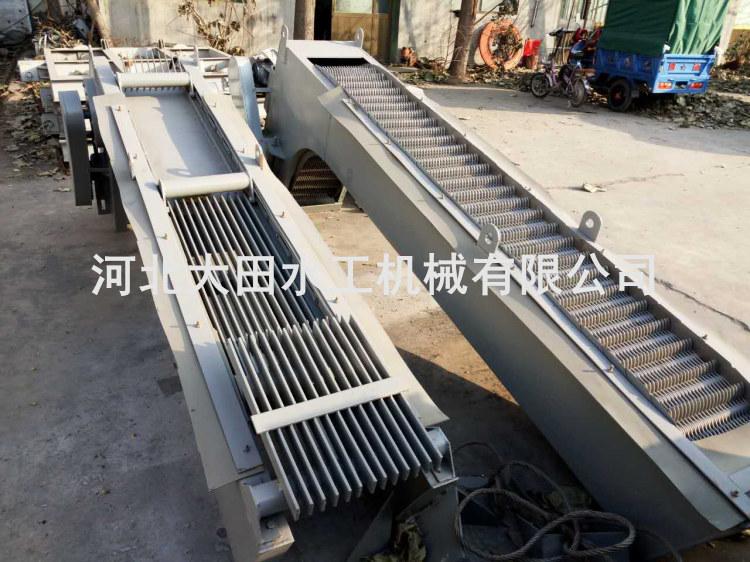 大田重工泵房细格栅价格优质泵房细格栅批发