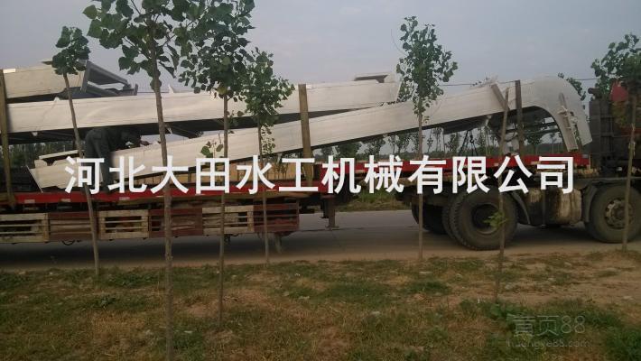 大田重工大型拦污栅价格优质大型拦污栅批发