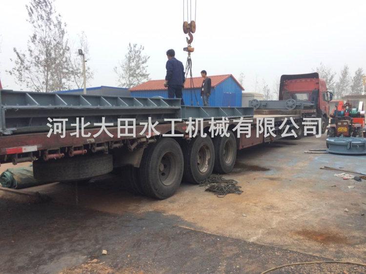 大田水工拦污栅设计价格优质拦污栅设计批发