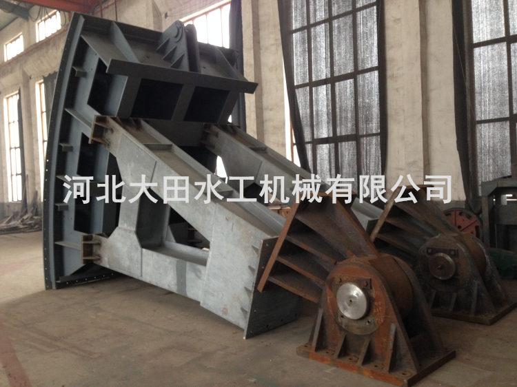 固定式拦污栅价格固定式拦污栅厂家大田水工