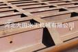 内蒙古赤峰平面钢闸门焊接工艺流程