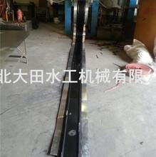 武汉钢闸门橡胶止水带最新价格表图片