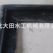 陕西P型橡胶止水带生产厂家图片