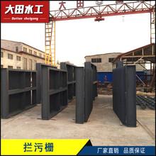 福建回转式格栅清污机结构原理《污水处理设备厂家资讯》图片