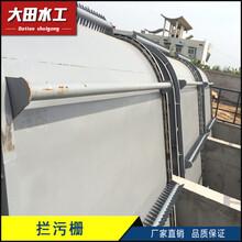 大田重工大型拦污栅价格优质大型拦污栅批发图片