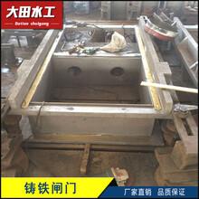 10t螺杆启闭机价格10t螺杆启闭机厂家大田重工图片