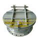 方形钢制拍门厂家冀州方形钢制拍门供应商提供
